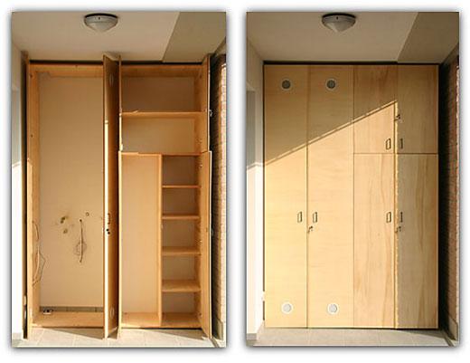 Ridiamo vita alla tua casa frc di giuliano chiari - Interno armadio ...