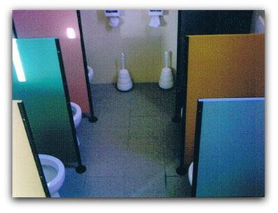 Bambini della materna mai soli in bagno scuola sempre responsabile cassazione il blog di - Tette bagno scuola ...